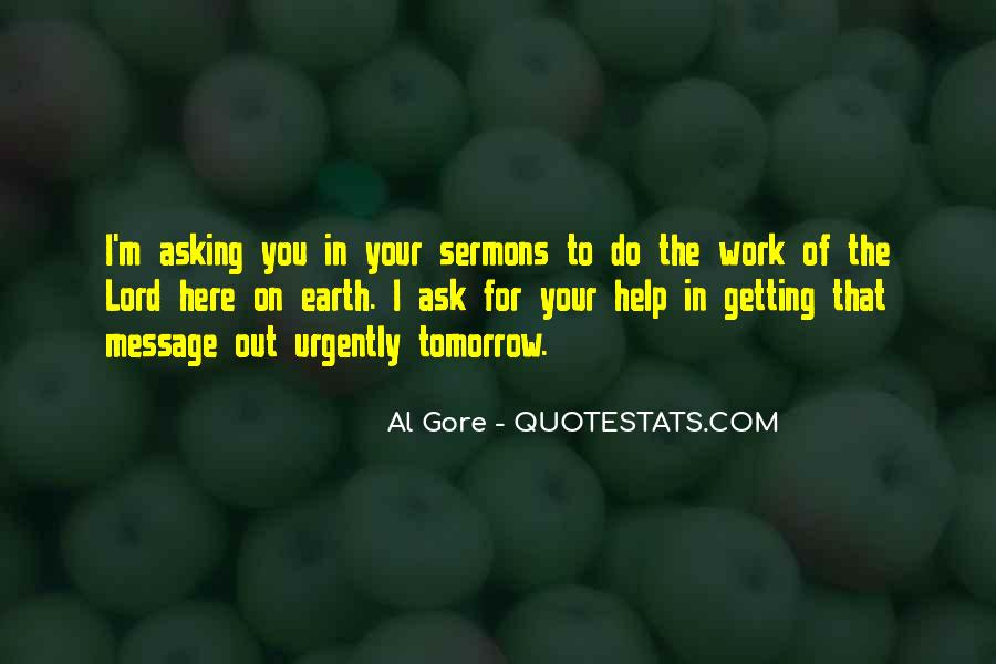 Quotes About Getting Help From Others #95610