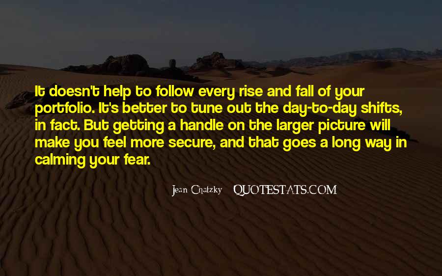 Quotes About Getting Help From Others #99602