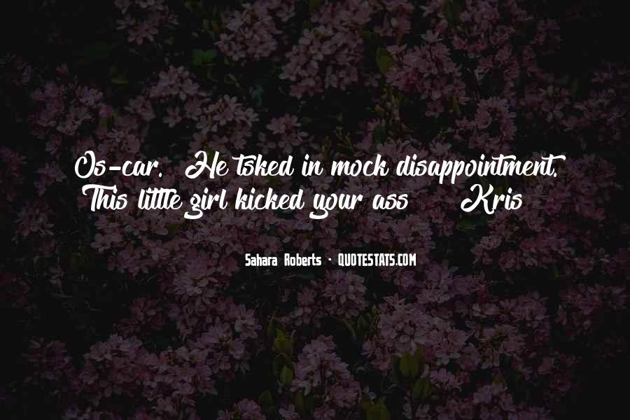 Girl And Her Car Quotes #1039500
