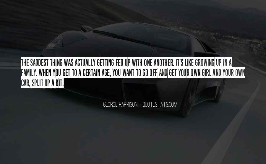 Girl And Her Car Quotes #1133982