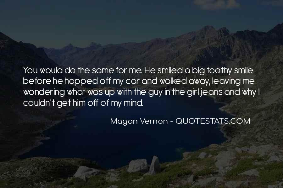 Girl And Her Car Quotes #33100