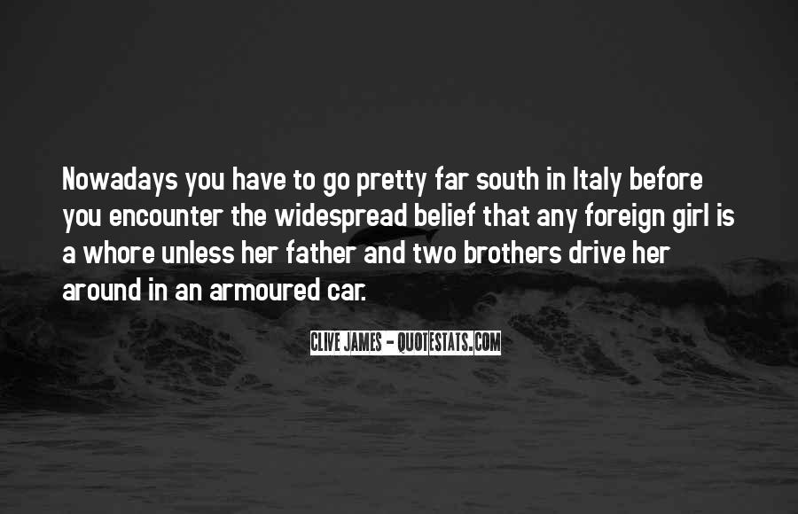 Girl And Her Car Quotes #648490