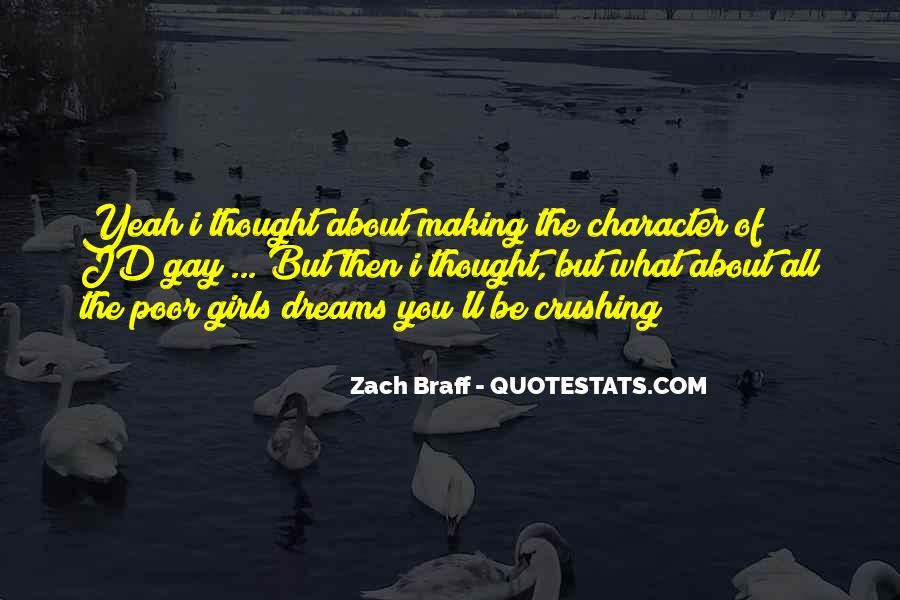 Girl In Your Dreams Quotes #118484