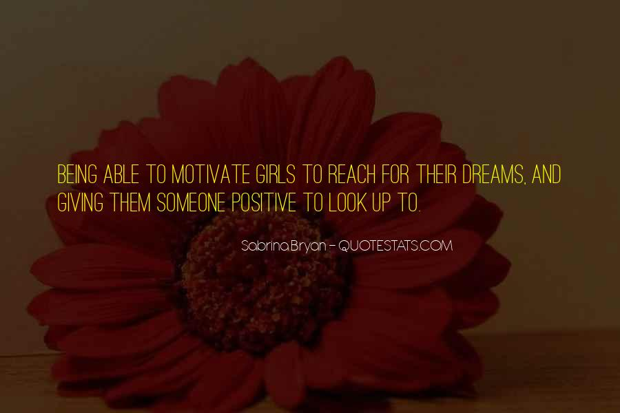 Girl In Your Dreams Quotes #270210
