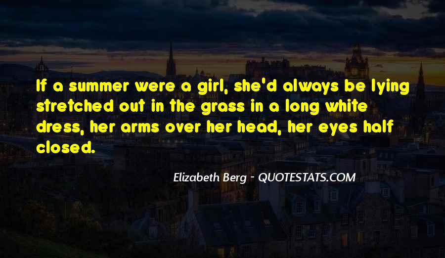 Girl Lying Quotes #154353