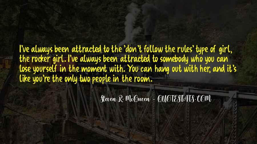 Girl Rocker Quotes #805620