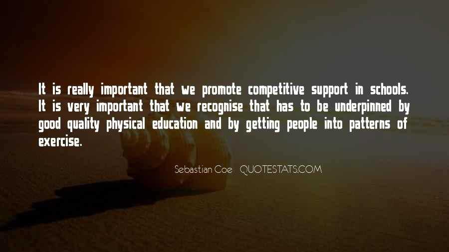 Quotes About Getting An Education #1335361