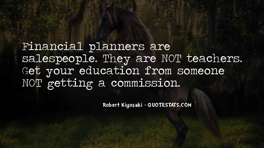 Quotes About Getting An Education #159483