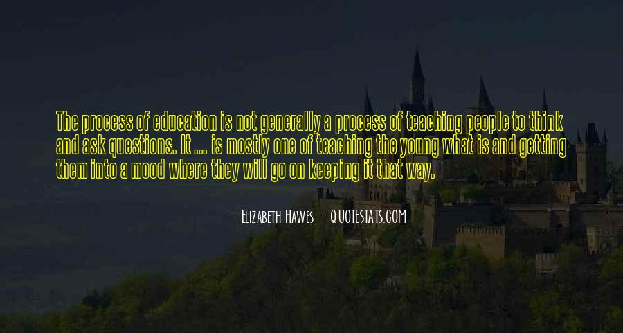 Quotes About Getting An Education #834504