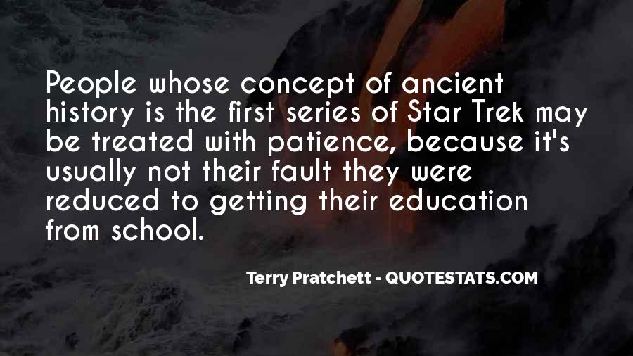 Quotes About Getting An Education #942287