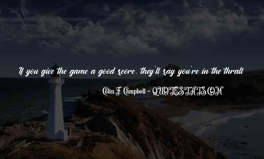 Give It Your All Quotes #133888