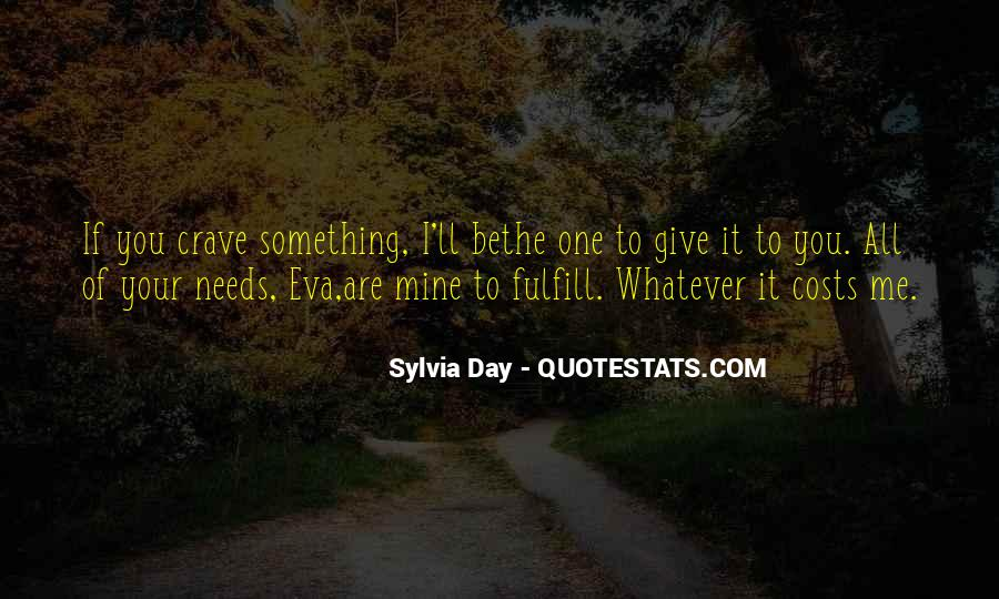 Give It Your All Quotes #398611