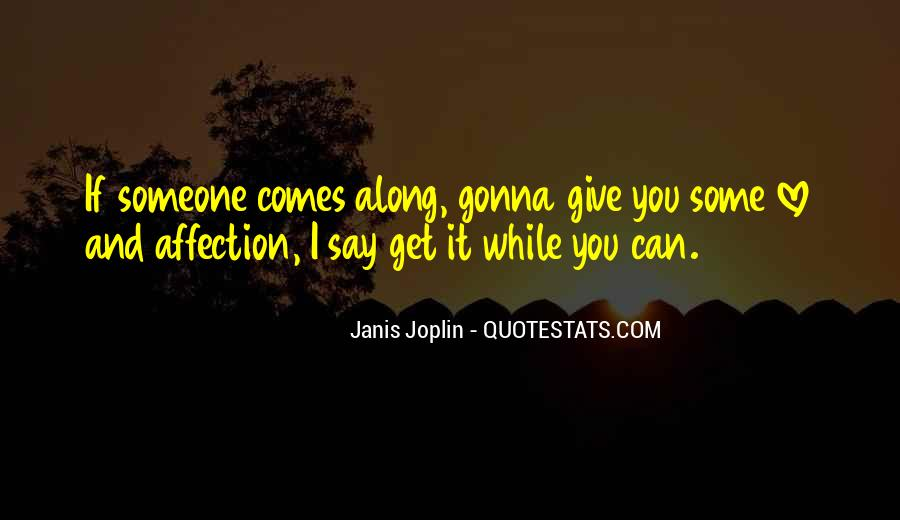 Give Love Get Love Quotes #161905