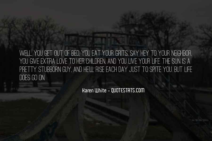 Give Love Get Love Quotes #166200