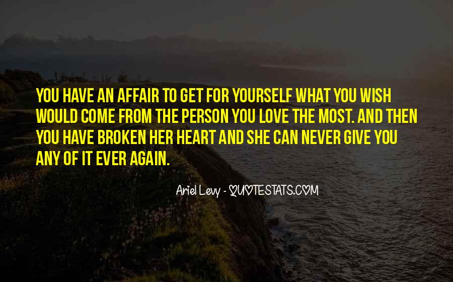Give Love Get Love Quotes #364023