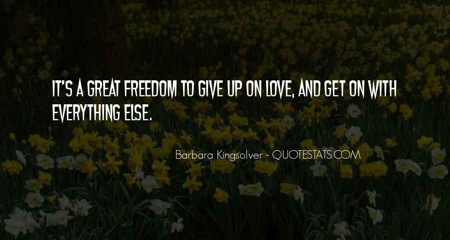 Give Love Get Love Quotes #541714