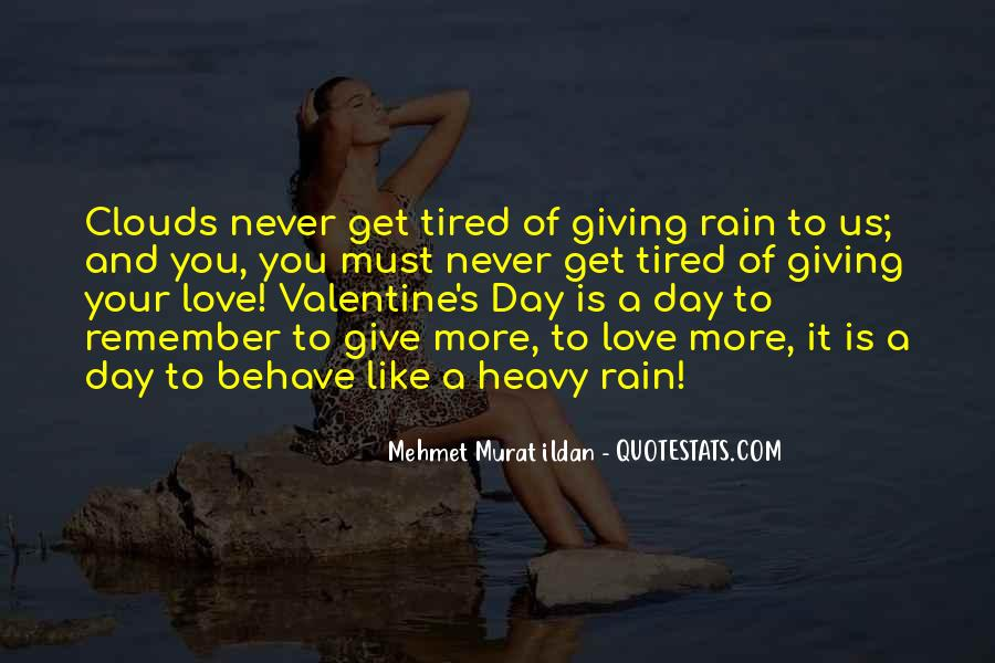 Give Love Get Love Quotes #815737