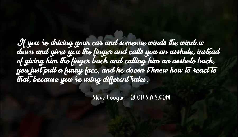 Gives Back Quotes #10776