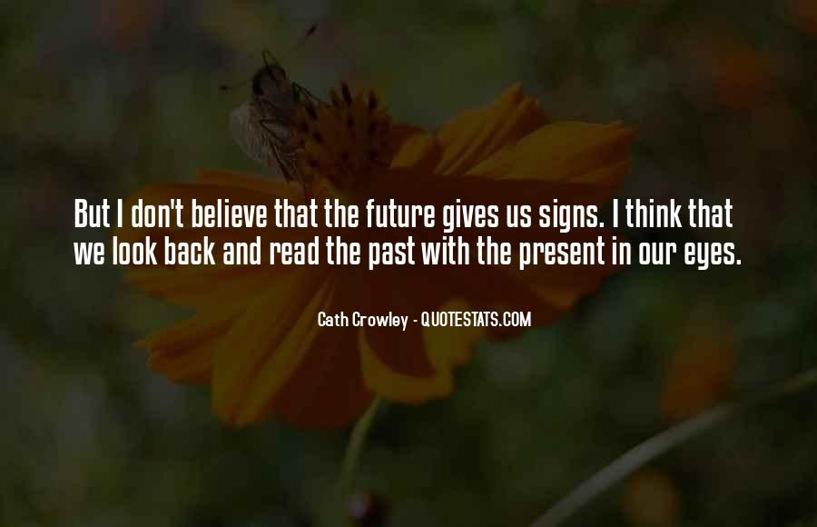 Gives Back Quotes #681988