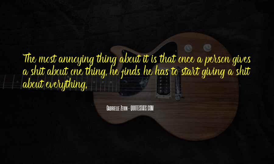 Giving It Everything Quotes #124246