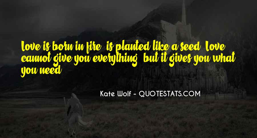 Giving It Everything Quotes #310854