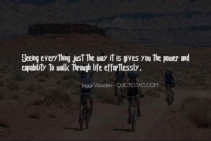 Giving It Everything Quotes #473205