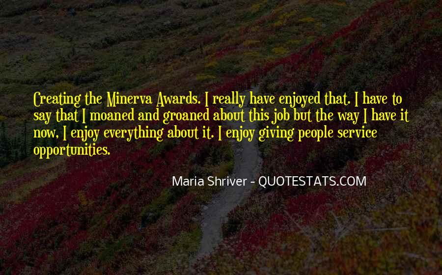 Giving It Everything Quotes #555144