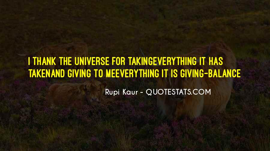 Giving It Everything Quotes #577620