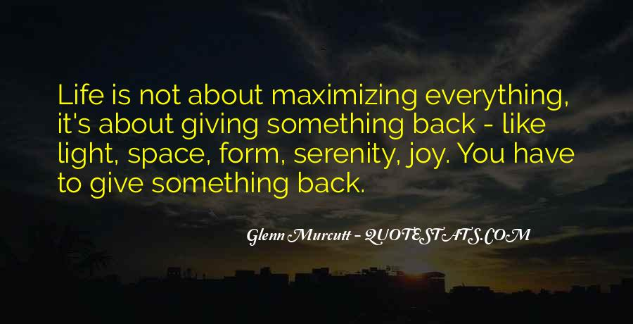 Giving It Everything Quotes #670316