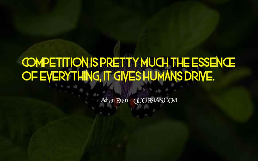 Giving It Everything Quotes #778994