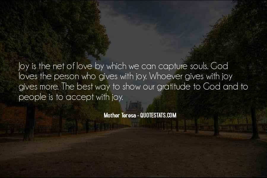 Giving Our Best To God Quotes #1319479