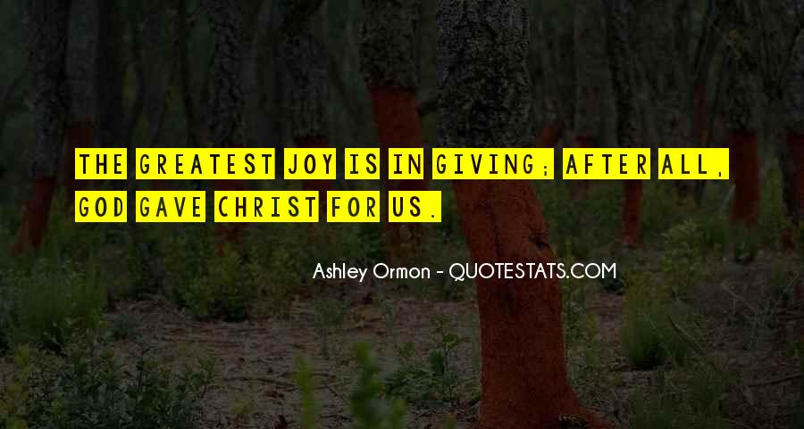 Giving Our Best To God Quotes #54790
