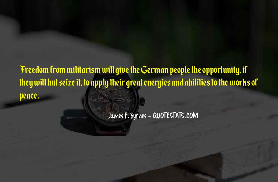Quotes About German People #106677