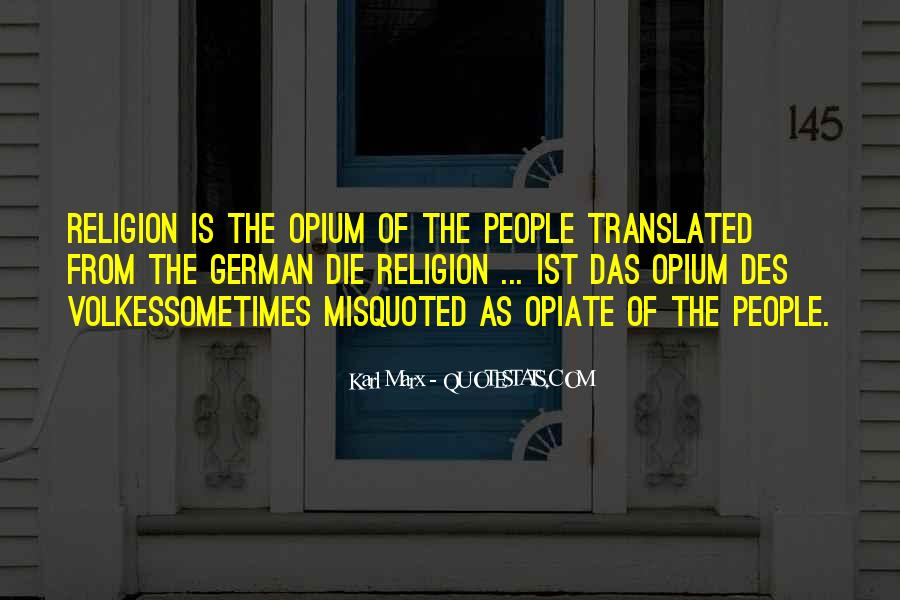 Quotes About German People #1210875
