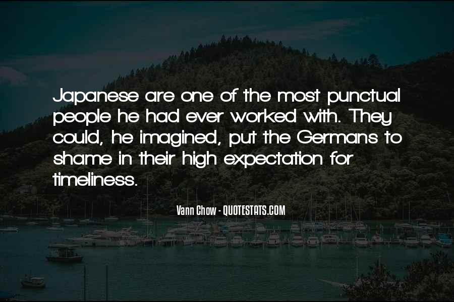 Quotes About German People #1226506