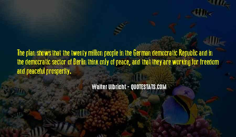 Quotes About German People #1346225