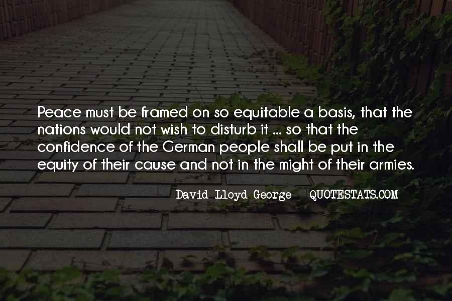 Quotes About German People #1349084