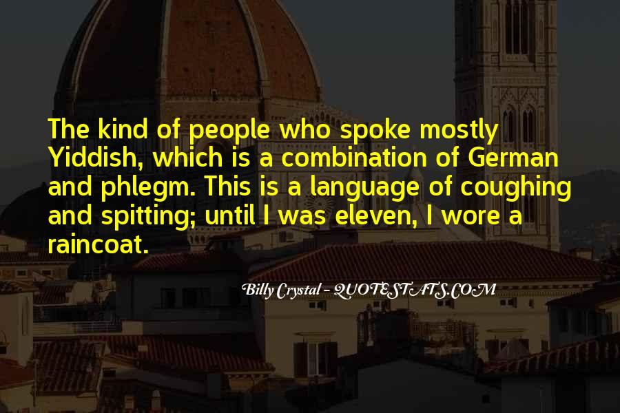 Quotes About German People #1413875