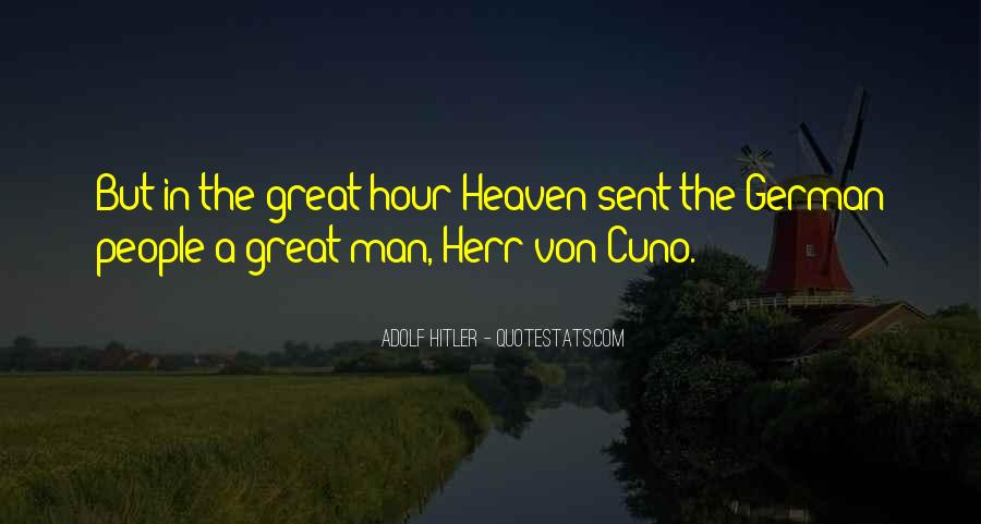 Quotes About German People #1423051