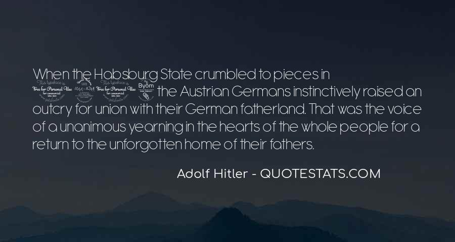 Quotes About German People #1459964