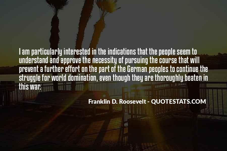 Quotes About German People #310512