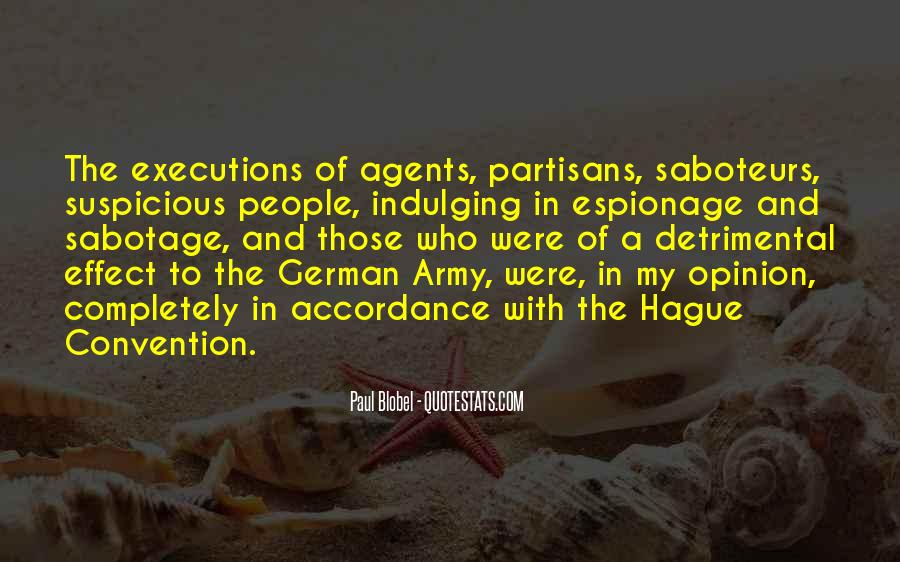 Quotes About German People #401537