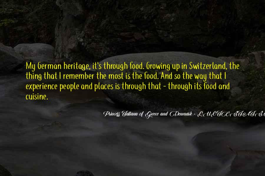 Quotes About German People #631711