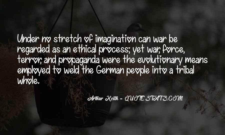 Quotes About German People #739668