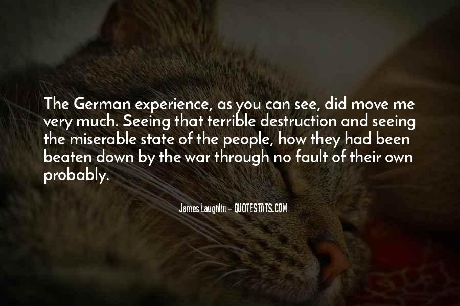 Quotes About German People #775956