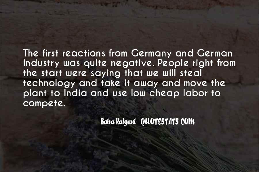 Quotes About German People #790604