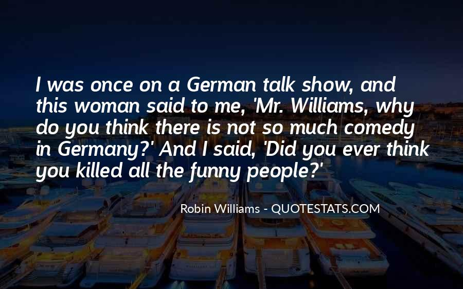 Quotes About German People #798520