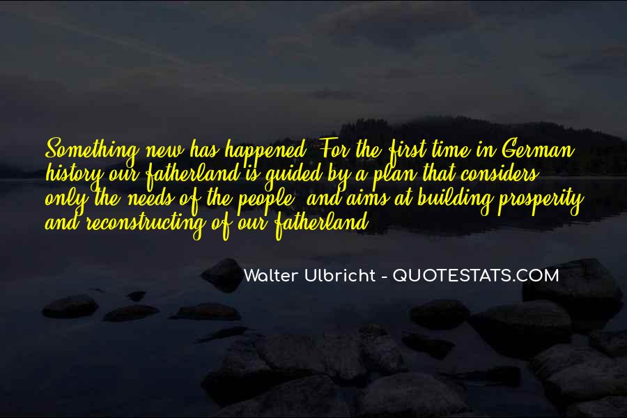 Quotes About German People #843217