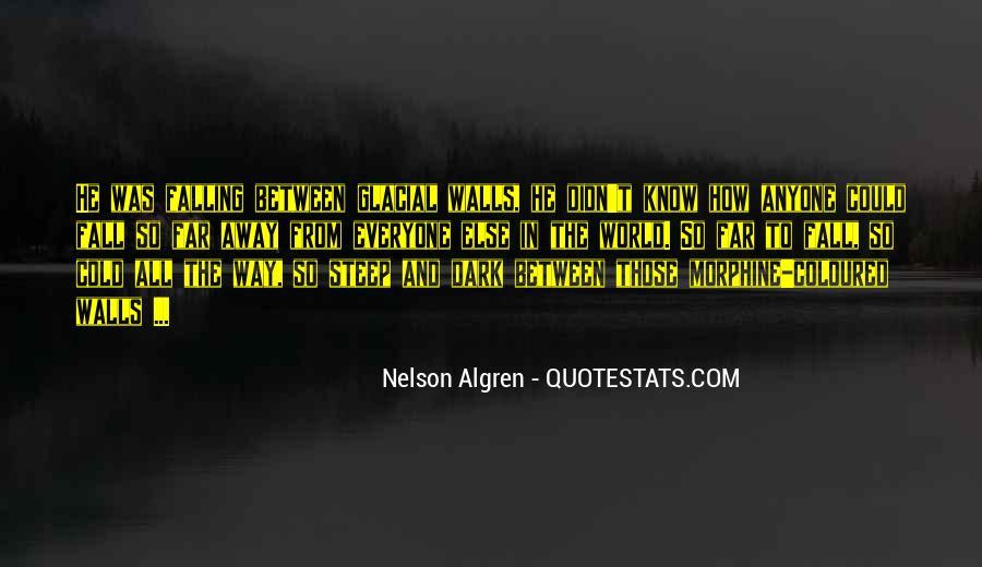 Glacial Quotes #227239