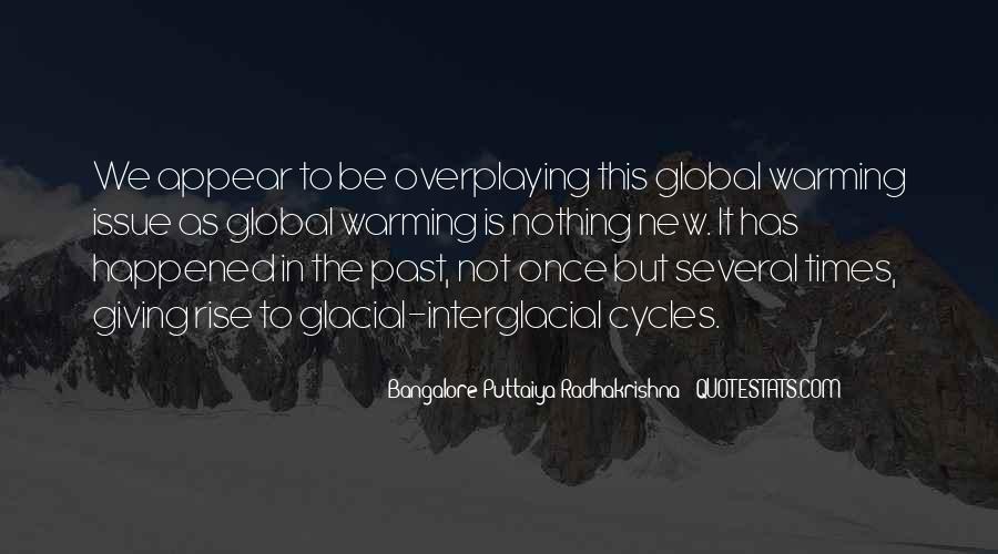 Glacial Quotes #597002